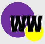 ww logo website background top