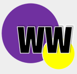 ww logo website background
