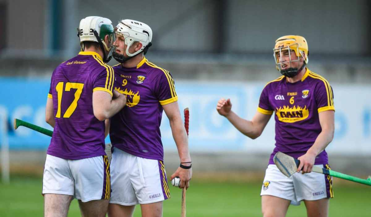 U21 Hurling: All Of Wexford's Scorers From An Epic Win Over Dublin