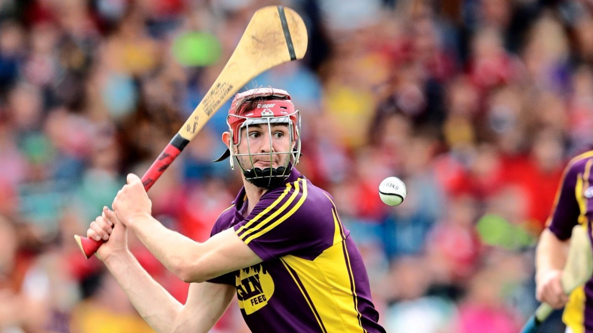 Wexford's Paudie Foley Outlines Biggest Area Wexford Hurlers Need To Improve